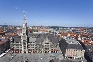 Recorrido a pie privado por el casco antiguo de Múnich privado y por...