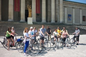 Tour de Munich à vélo