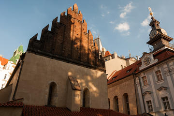 Prague's Jewish Quarter Tour