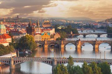 Private Entdeckungstour durch Prag...