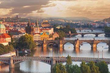 Tour privato alla scoperta di Praga