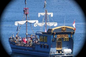 Interaktive Piraten-Bootstour ab...