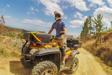 Quad Bike Adventure Tour from Denarau...
