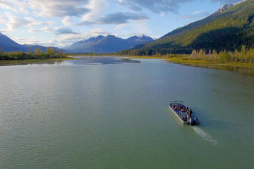 Day Trip Jet Boat Adventure and Haines Highlights - Skagway Departure near Skagway, Alaska