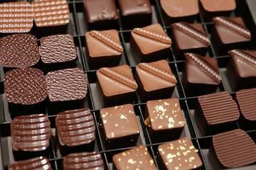Tour del cioccolato a piedi a St