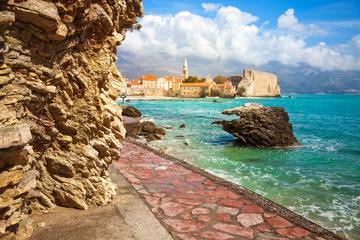 Montenegro: Budva and Kotor Day Trip ...