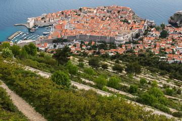 Six Views of Dubrovnik - Dubrovnik Panorama Tour