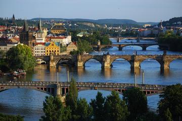 Tour panoramico il meglio di Praga