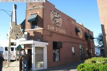 Passe para desconto de atrações musicais em Memphis