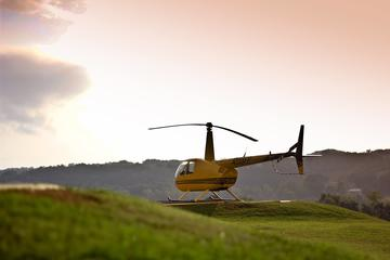 Book The Great Smoky Mountain National Park Tour by Helicopter on Viator