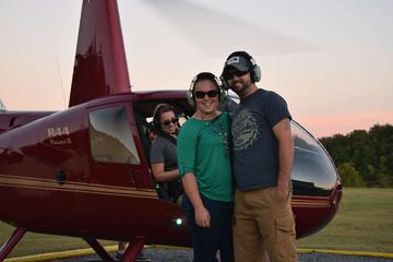 Book The Smoky Mountain Valley Adventure by Helicopter on Viator