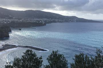 Naples Shore Excursion: Private Boat Tour of Capri, Sorrento & Positano