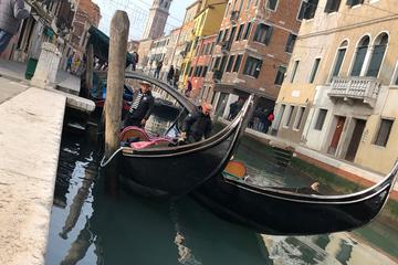 Venice Esclusive Private Walking Tour with a licensed tour guide (no groups)
