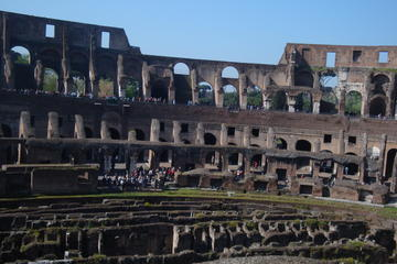 VIP Tour of Rome, Colosseum & Vatican...