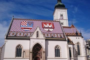 BLUE TOUR ZAGREB