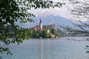 SLOVENIA DAYTRIP