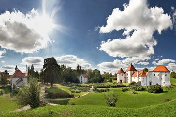 Trakoscan Castle and Varazdin Private Full-Day Tour