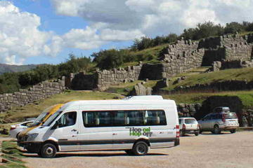 Hop-On Hop-Off Tour in Cusco