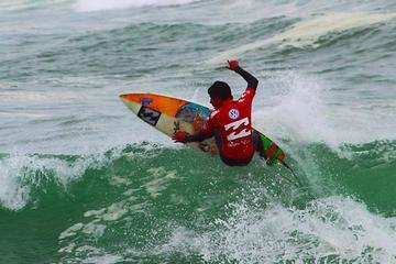 Surf & Bike Tour en Lima