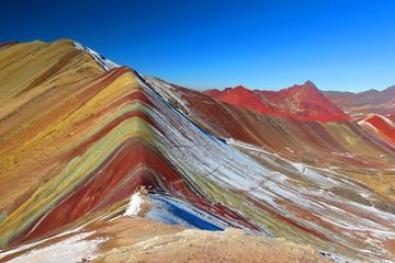 Vinicunca - Rainbow Mountain (1h 30 min...