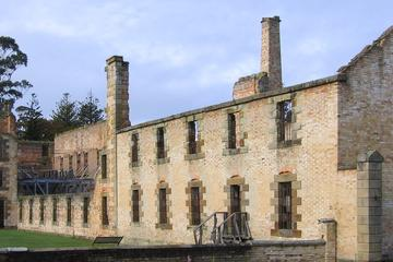 Historic Port Arthur Day Trip from...