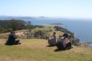 Maria Island Active Day Trip from Hobart