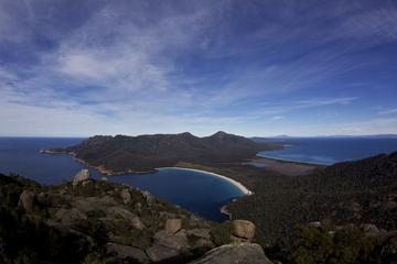Wineglass Bay Active Day Trip from Launceston Including Ross Historic...