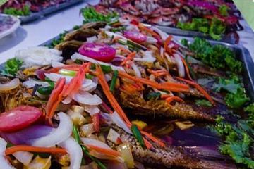 Phuket - Phang Nga Bay Seafood Dinner...