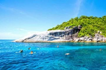 Similan Island Tour Premuim Tour by...