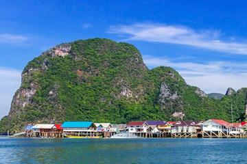 The Best Day Trip to Phang Nga Bay by...