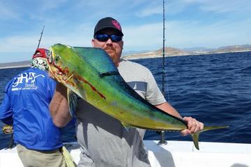 Artisan Half Day Ocean Fishing Private from San Jose