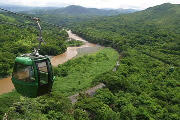 Turubari Eco Park and Rainforest Aerial Tram Tour