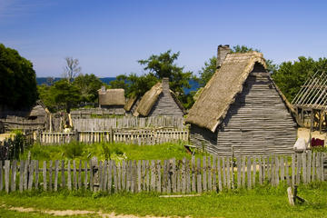 Private Day Trip From Boston to Plimouth Plantation