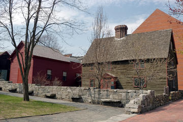 Private Day Trip From Boston to Salem