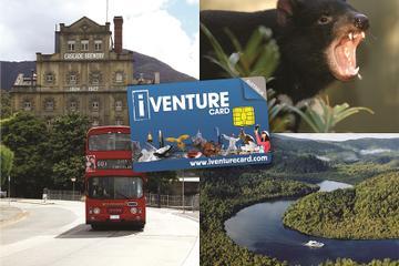 Tasmania Sightseeing Pass: See Tasmania Card