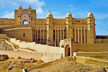 15-Day Rajasthan Cultural Tour
