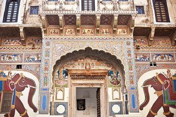 Jaipur to Shekhawati Day Return Trip