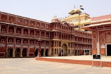 Mughal Tour