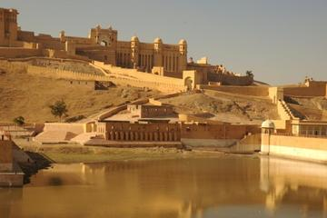 Pink City of Jaipur Full-Day Sightseeing Tour