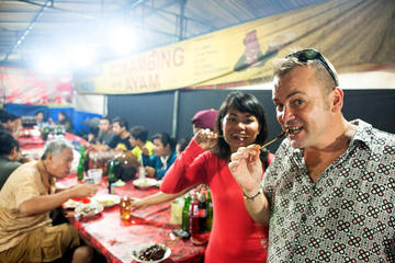 Denpasar Night Food Tour