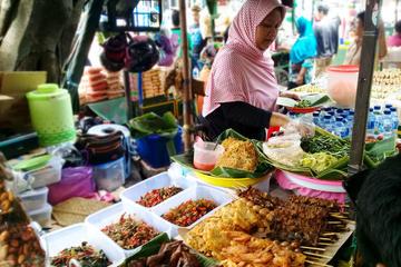 Yogyakarta Day Food Tour