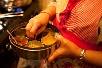 2-Hour Cooking Class in Udaipur by...
