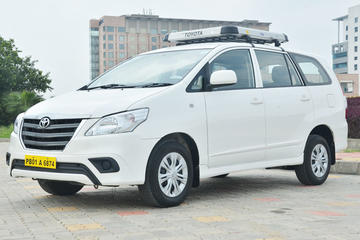 Airport Pickup In Udaipur with Air conditioned Car