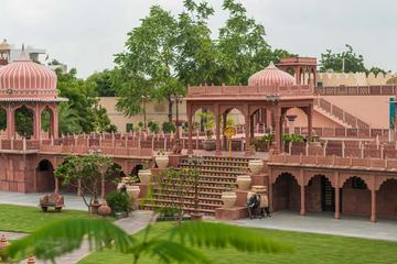 Cultural & Theme Tour: Jaipur 's...