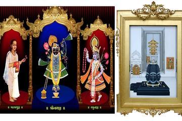 Day Trip Nathdwara Eklingji From...