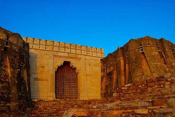 Evening Excursion: Chittorgarh Trip from Udaipur With Sound and Light Show