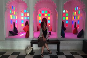 Full-Day Udaipur Sightseeing with...