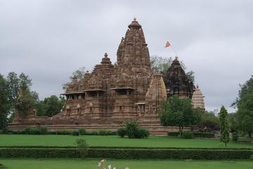 Handpicked Excursions Khajuraho Full Day City Sightseeing with Tour Guide