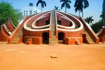 Jantar Mantar (Observatory) Ticket with Optional Transfer