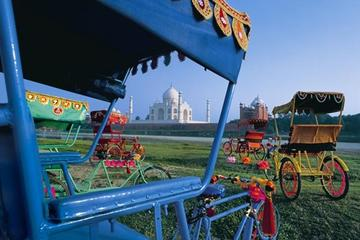 Jewels of North India 7 Nights 8 Days